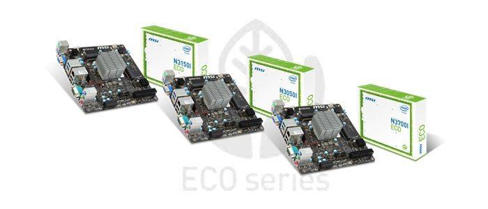 Mini-ITX ECO