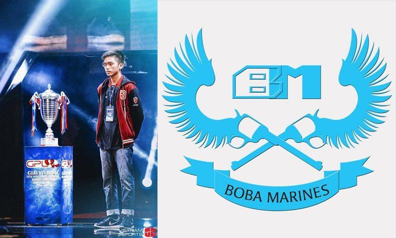 Boba Marines