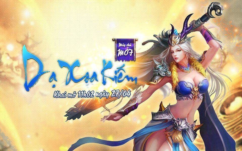 giftcode Kiếm Tung
