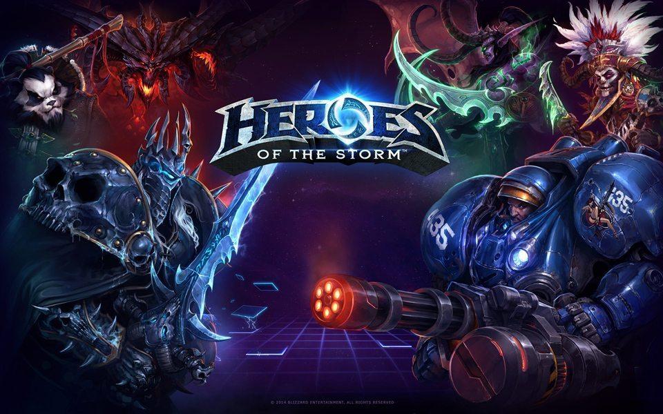 Heroes of the Storm là đội tuyển thể thao điện tử thứ tư của Nihilum sau World of Warcraft, Hearthstone và CS:GO
