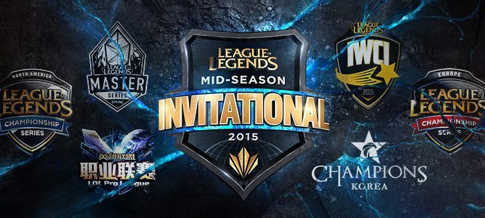 Mid-Season Invitational 2015