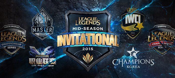 Mid-Season Invitational 2015