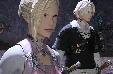 Final Fantasy XIV sắp ra mắt phiên bản 2.2 9