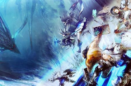 Final Fantasy XIV cán mốc 2 triệu tài khoản 7