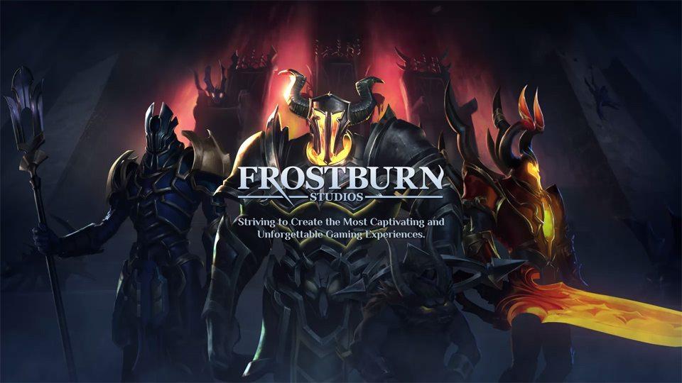 Frostburn Studios