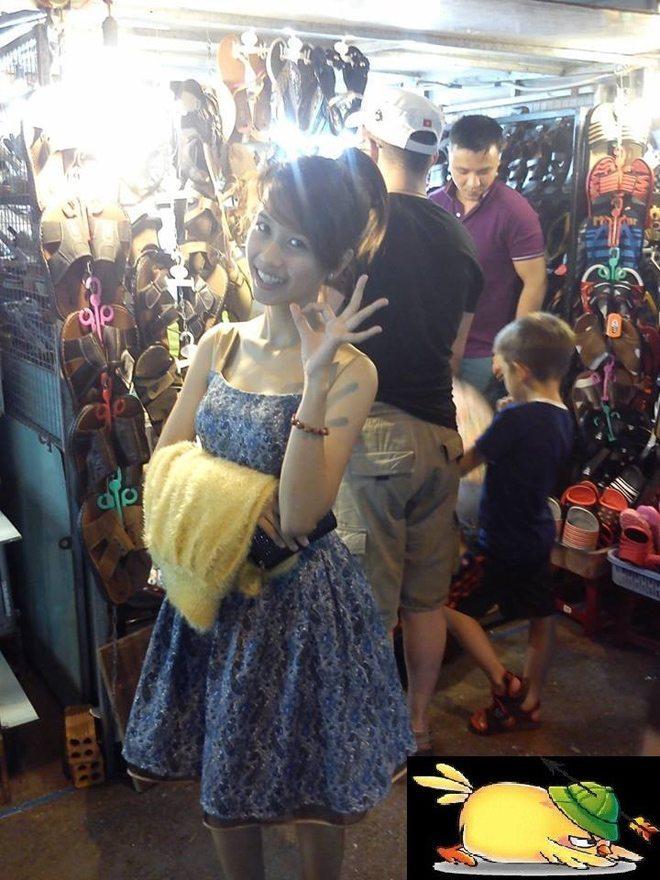Đào Thị Kiều Trang