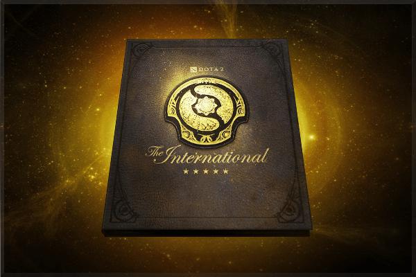 Compendium The International 2015