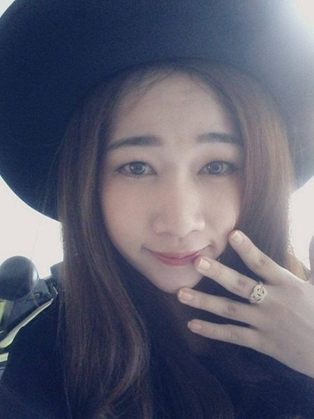 Hot girl Pon Pon đến từ Club Audition Đồng Nai. Cô nàng được biết đến cùng với biệt tài chơi Audition giỏi đồng thời lại kinh doanh online rất siêu.