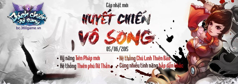 giftcode bach chien vo song