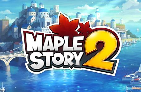 Nexon tung trailer giới thiệu MapleStory 2 siêu dễ thương 10