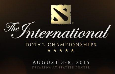 The International 2015: Kết thúc vòng loại Wild Card 2