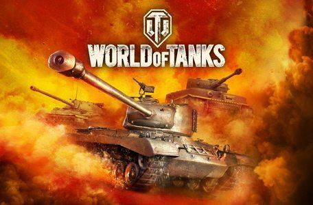 World of Tanks có mặt trên Xbox One 5