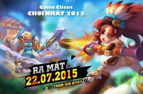 Tặng giftcode Triệu Vân game Đao Tháp 5