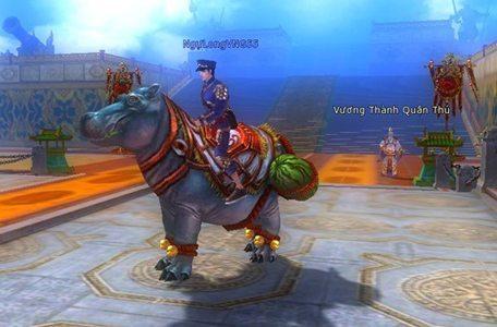 GameLandVN tặng giftcode Ngự Long Tại Thiên 7
