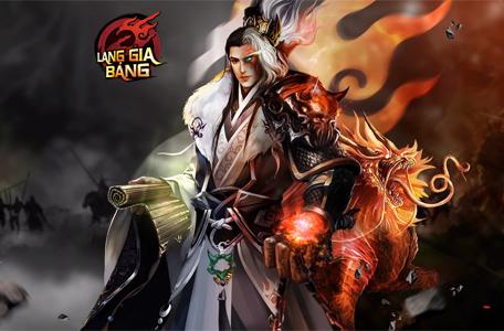 TTV Online phát hành webgame Lang Gia Bảng 1