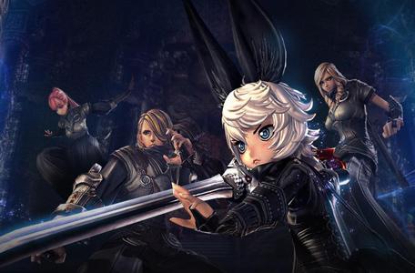 Blade & Soul phiên bản tiếng Anh sắp mở cửa thử nghiệm 9