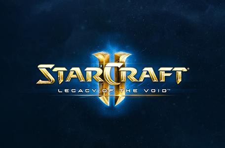 StarCraft II: Legacy of the Void lên kệ vào 10/11 10