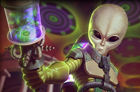 SMITE: Alien Attacks ra mắt vào ngày 22/09 8