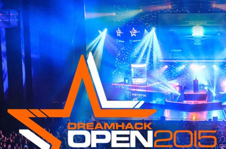 Nhìn lại DreamHack Stockholm 2015 8