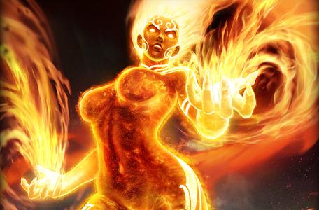 SMITE: Chi tiết kĩ năng của Sol – Nữ thần mặt trời 7