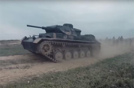 Wargaming trình làng video 360 độ tái hiện lịch sử 1941 3