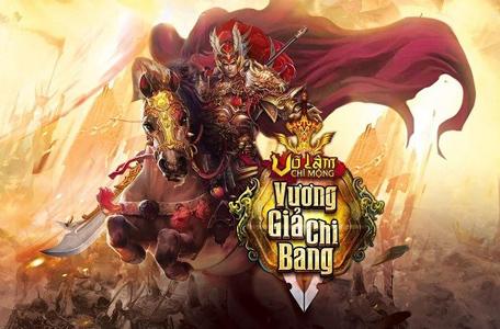 VLCM: Vô địch Vương Giả Chi Bang được 20 triệu đồng 5