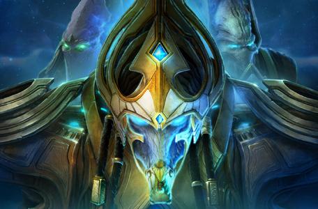 Trailer chính thức của StarCraft II: Legacy of the Void 5