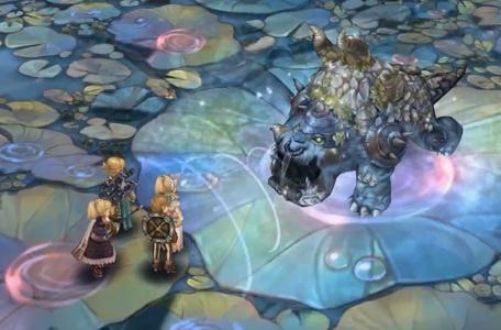 Nexon giới thiệu loạt nội dung mới của Tree of Savior 9