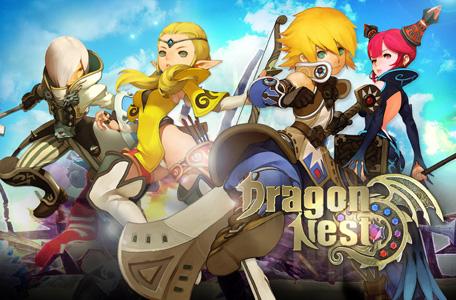 VGG đưa Dragon Nest về Việt Nam 6