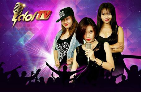 GameLandVN tặng 500 giftcode Idol TV 2