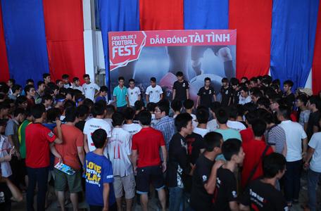 Vietnam Esports hé lộ về FIFA Online 3 Football Fest 2016 10