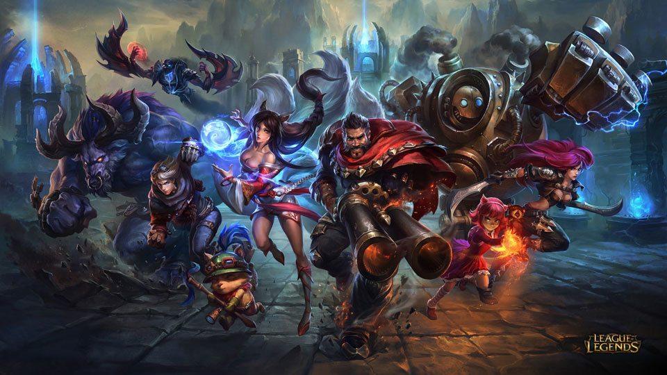 PAT công bố PAT League of Legends Championship 2016