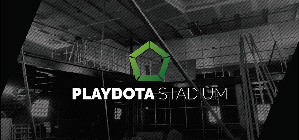 Playdota Stadium khai trương vào ngày mai
