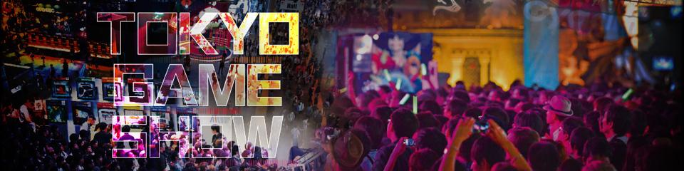 Tokyo Game Show 2016 diễn ra vào ngày 15/09/2016