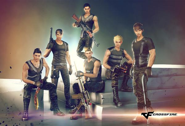 Biệt đội Blacklist 2PM