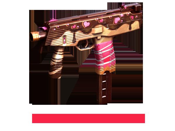 Steyr TMP-Birthday