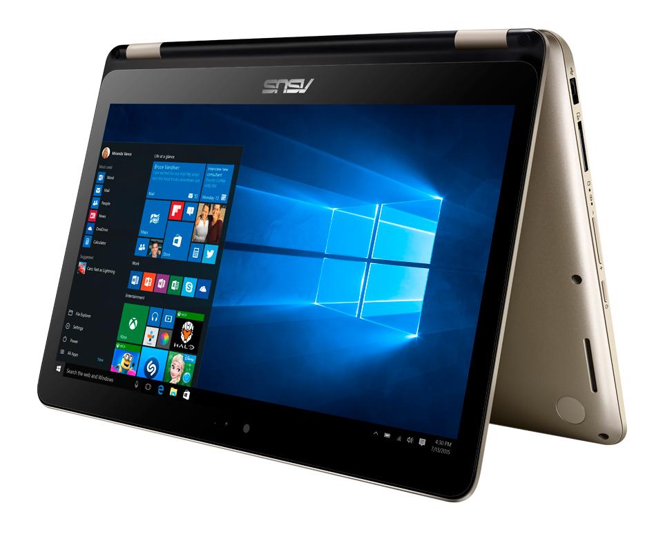 ASUS VivoBook Flip TP301UA lên kệ với giá 16.990.000 đồng