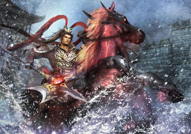 Phim Dynasty Warriors sẽ ra mắt vào năm 2018