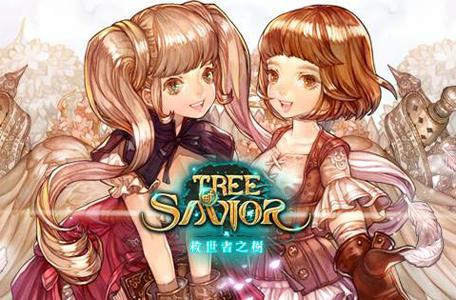 Tree of Savior cập bến Đài Loan, Hồng Kông và Ma Cao 7