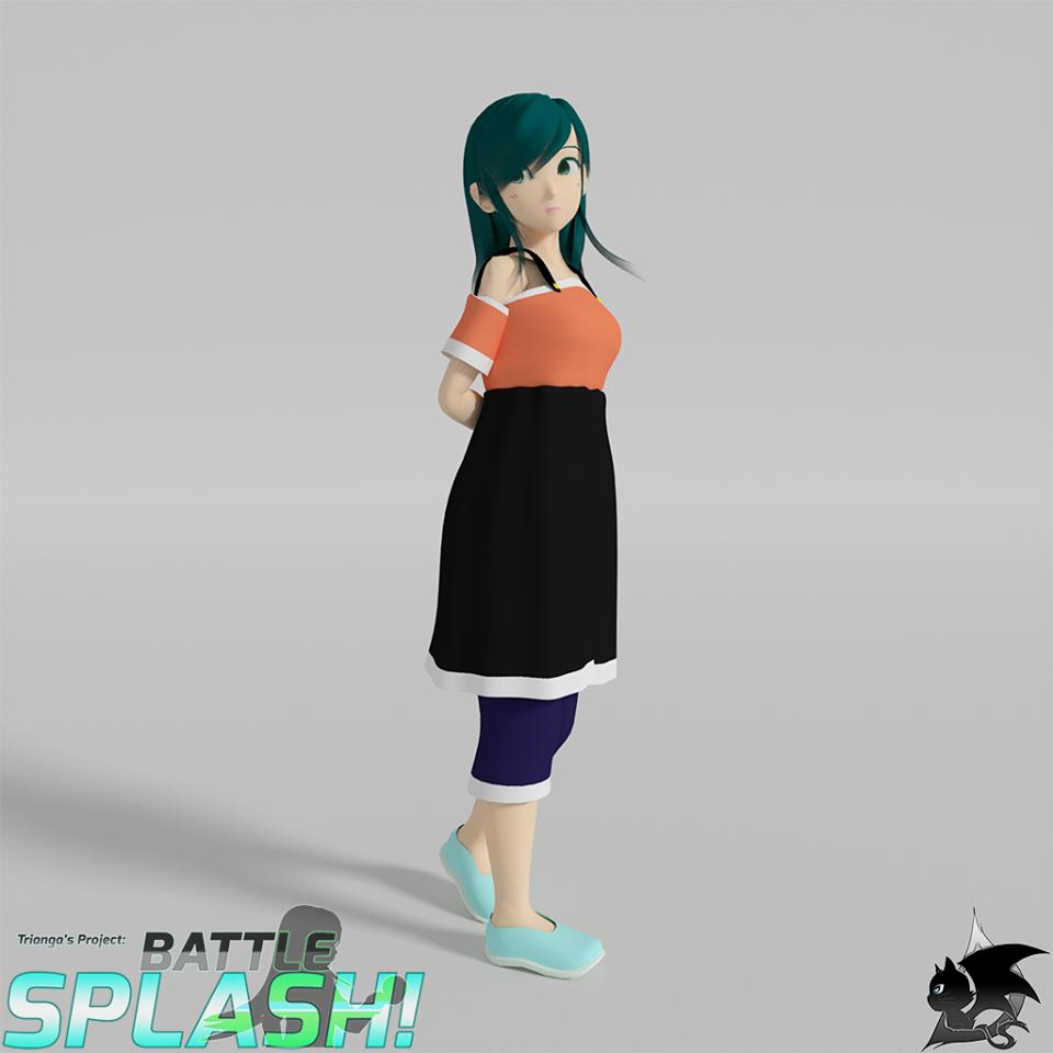 Battle Splash by Dranya Studio - Ảnh 02