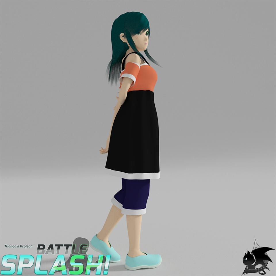 Battle Splash by Dranya Studio - Ảnh 03