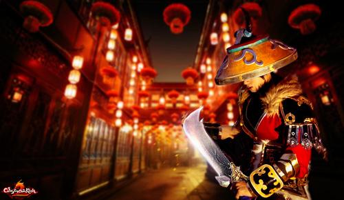 Cosplay Cửu Âm Chân Kinh: GOSU tung cosplay bốn môn phái mới - Ảnh 07