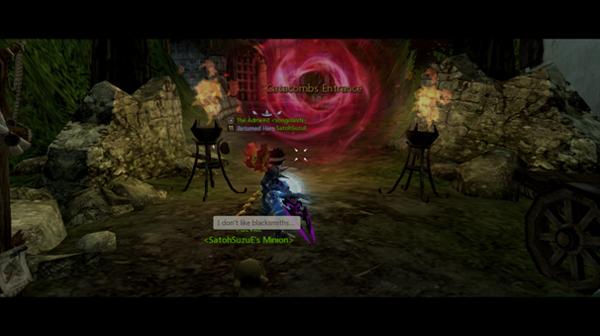 Các khu vực luyện cấp trong Dragon Nest - Ảnh 04