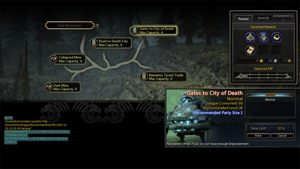 Các khu vực luyện cấp trong Dragon Nest - Ảnh 11