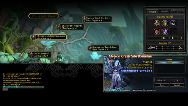 Các khu vực luyện cấp trong Dragon Nest - Ảnh 15