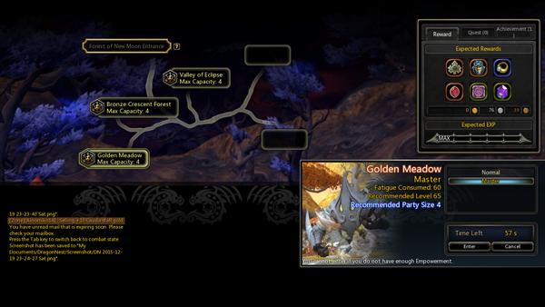 Các khu vực luyện cấp trong Dragon Nest - Ảnh 18