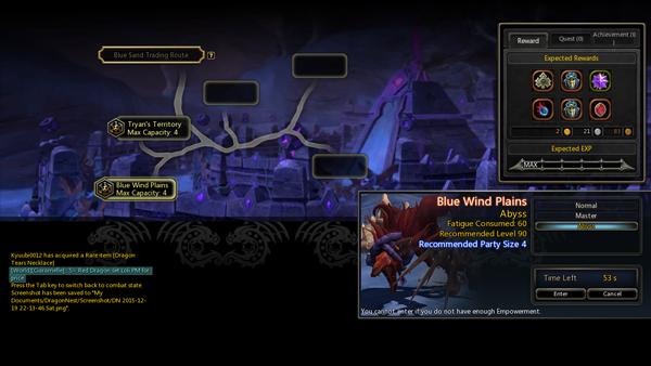 Các khu vực luyện cấp trong Dragon Nest - Ảnh 26