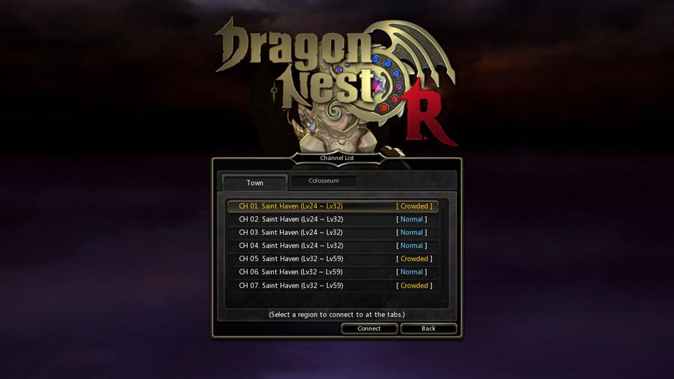 Mẹo luyện cấp nhanh trong Dragon Nest - Ảnh 10