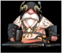 Hướng dẫn nâng cấp và chế tạo đồ trong Dragon Nest - Ảnh 01