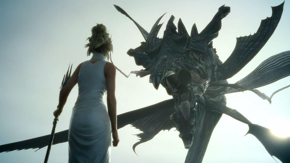Final Fantasy XV - Ảnh 03
